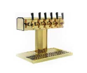 Beer Dispensing System