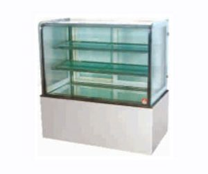 Cold Display Counter-Deluxe