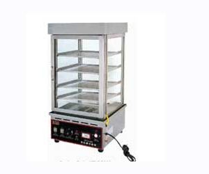 Food Display Warmer / Steamer