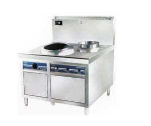 Induction Chinese Range