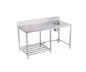 TABLES AND TROLLY EQUIPMENTS