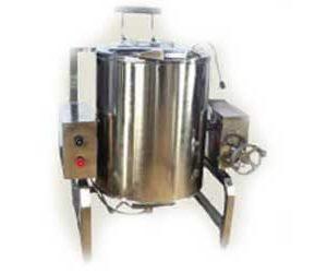 Tilting Rice Boiler