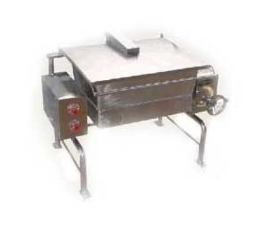 Tilting Type Braising Pan