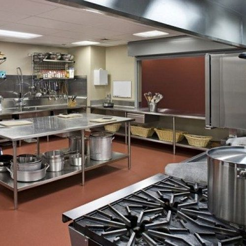 Commercial Kitchen Planner And Designer- Reasons Why You Need To Hire One!